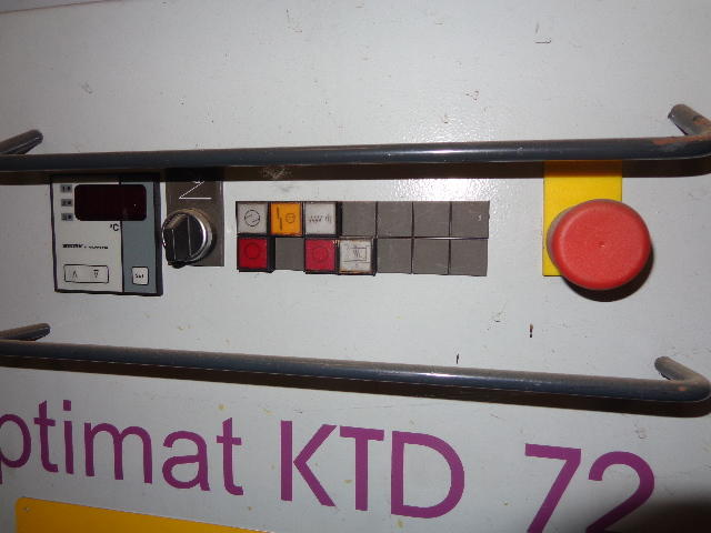 OPTIMAT KTD 72